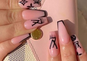 Cutest Long Nail Arts and Designs to Show Off in 2020