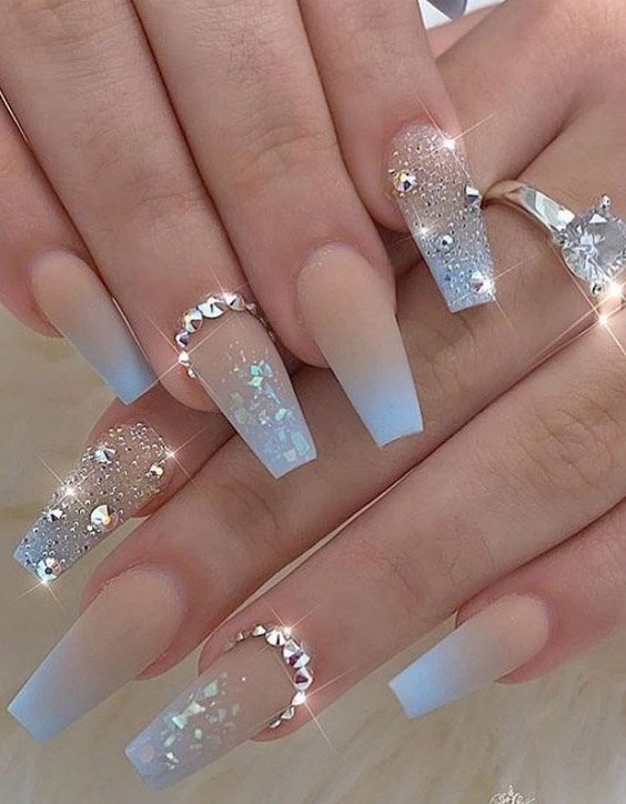 Marvelous & Best Nail Designs for your Finger