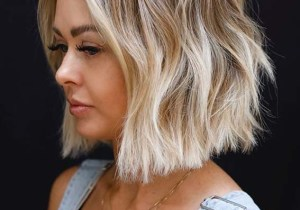 Awesome Soft Blunt Bob Haircuts for Women to Wear in 2020