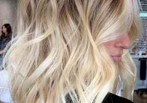 Fantastic Blonde Hair Color Blends with Shadow Roots in 2020