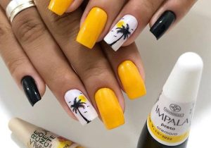 Gorgeous Nail Designs & Trends for All Girls & Ladies