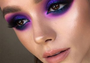 Stunning & Different Makeup Ideas to Enhance Your Beauty