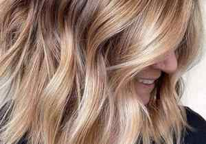 Amazing Balayage Hair Colors Highlights to Follow in 2020