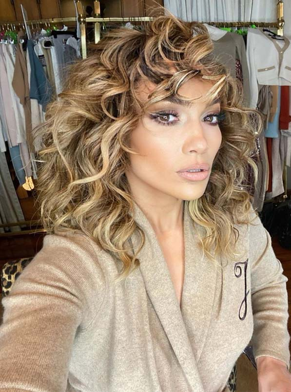 Best Celebrity Inspired Shag Haircuts to Show Off in 2020