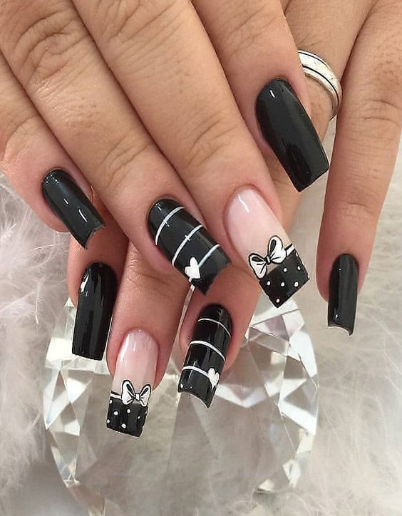 Adorable Nail Art Ideas to Update Your Finger Look
