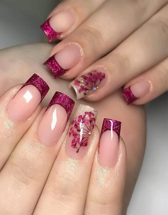 Fantastic Different Color Nails Style to Try In Right Now