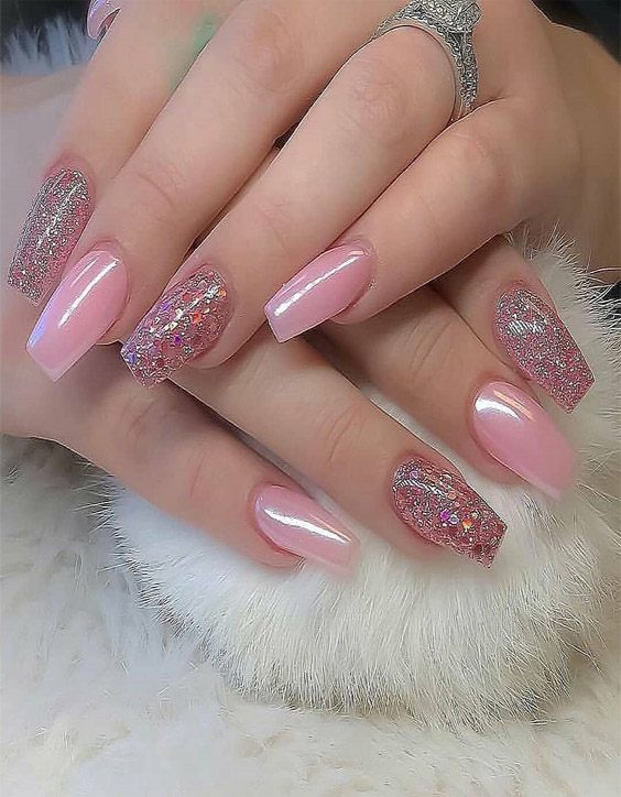Marvelous Nail Ideas & Stylish Looks for 2020