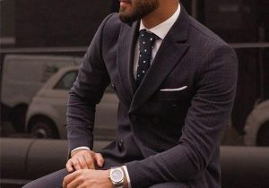 Modern Men Fashion Style & Trends for 2020