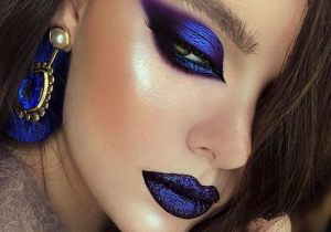 Modern Looks of Best Makeup Style to Wear Now