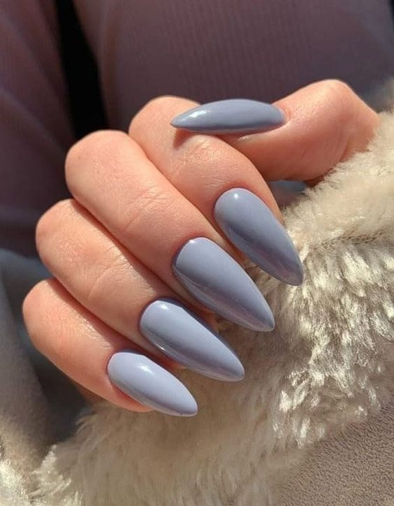 Most Recent & Stunning Almond Nails for the year of 2020
