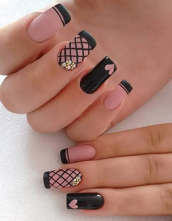 Excellent Nail Art Designs & Colors for 2020