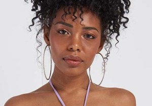 Latest Curly Hair Looks for Black Girls to Sport in 2020