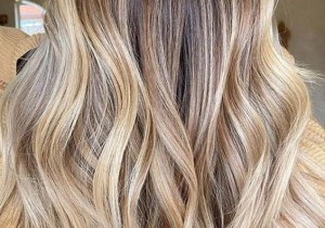 Marvelous Balayage Hair Colors and Hairstyles for Women 2020