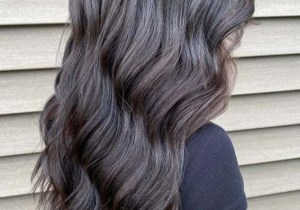 Trending Dark Hair Color Ideas to Follow in Year 2020
