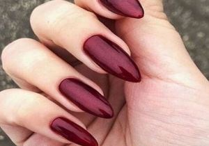 Unique & Latest Red Nails Ideas to Copy Now