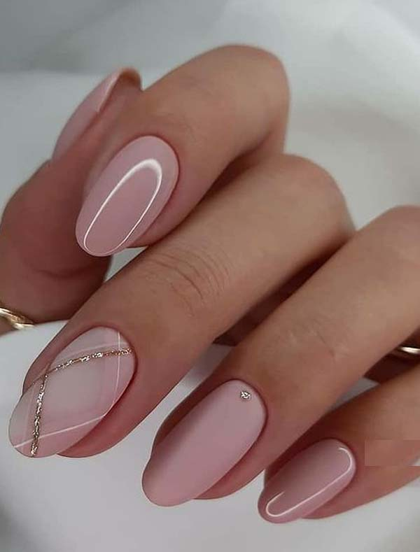 Fresh Nails Designs for Girls to Follow