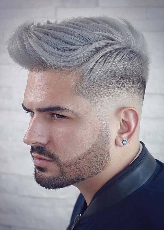 Coolest Shaort Haircuts for Men