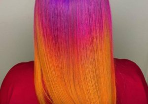 Fresh Hair Color Highlights & Trends for Young Girls