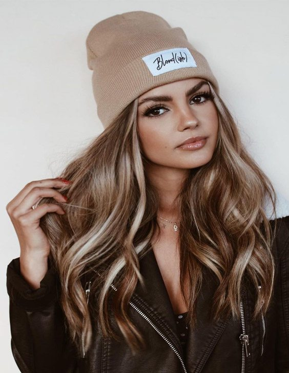 Latest Hairstyle & Hair Color Looks for 2021