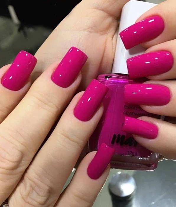 Stylish & Unique Manicure Ideas for 2021 Girls