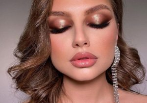 Best Style of Makeup Look to Copy Now