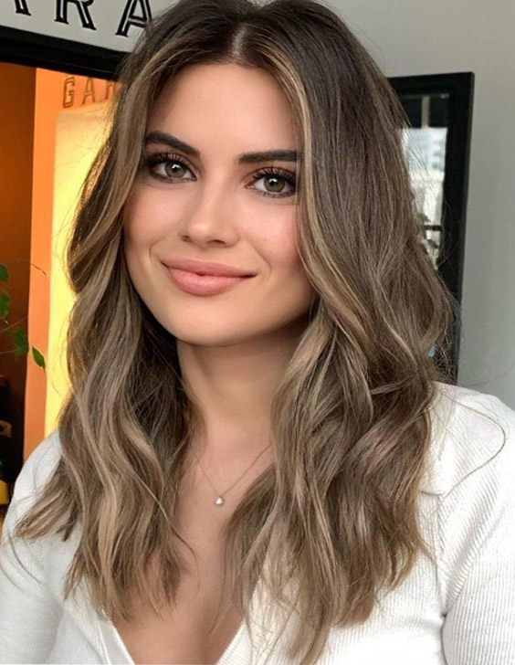 Marvelous Sunkissed Blonde Hair Style for 2021