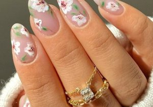 Gorgeous Manicure Ideas for Hot Look In 2021