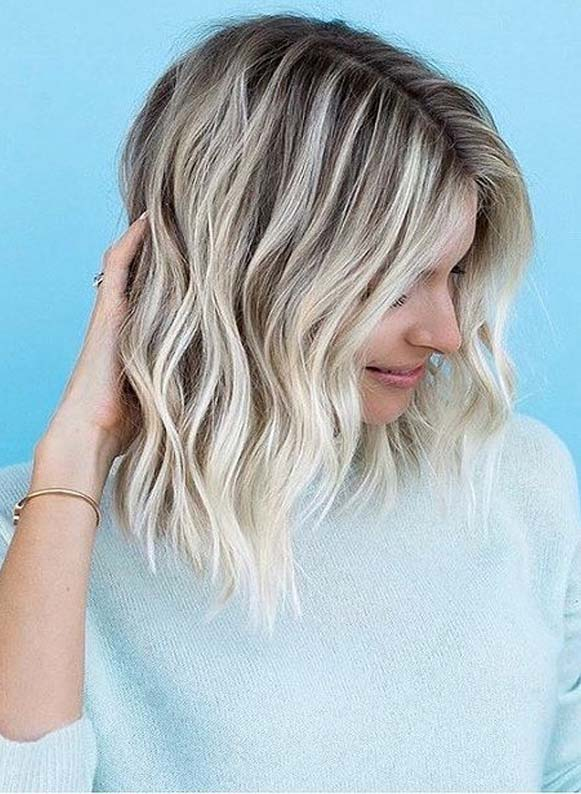 Stunning Short Blonde Hair Cuts You Must Try