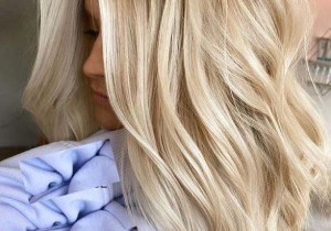 Trendy Blonde Hair Colors Ideas and Trends