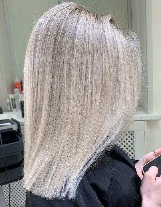 Delightful Hair Color Style & Looks In 2021