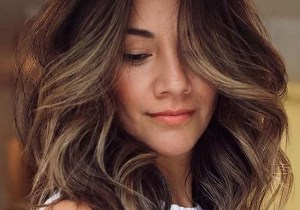 Fresh Brunette Hair Color Shades for Summer Season