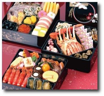 2017年正月に人気の北海道海鮮おせち料理を通販&お取り寄せ![とんでん]