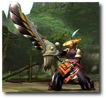 モンハンクロス・大剣のおすすめスタイルはストライカー!立ち回りとスキルは?