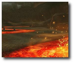 モンハンクロス・神お守り入手場所は下位より上位火山!マラソンでお金稼ぎも!