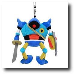 ドラクエジョーカー3/序盤の攻撃用おすすめモンスターはキラーマシン!