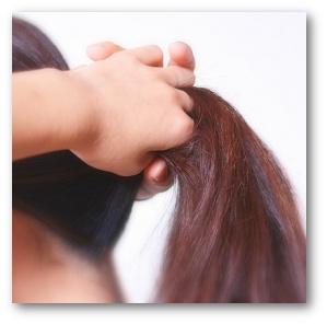 夏の髪乾燥対策には早く効果が出るオイルパックがおすすめです!