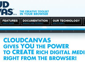 Kreativitet direkte i din browser