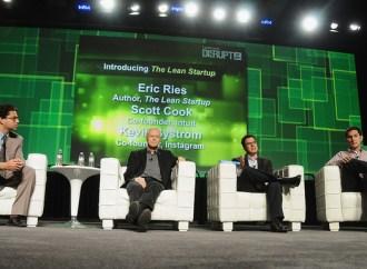 Fem myter om Lean Startups