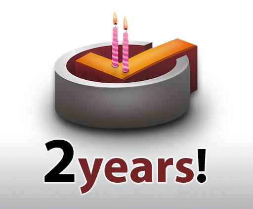 Trendsonline.dk har 2 års fødselsdag