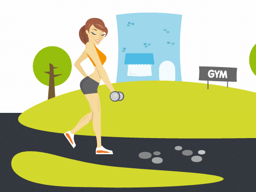 Ugens App #5 – GymPact