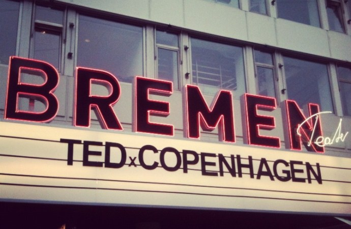 TEDx Copenhagen: Stoler du på fremtidens forretningsmodeller?