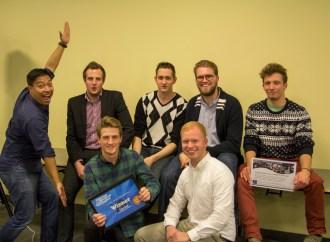 Og vinderne til Startup Weekend Aarhus og Aalborg