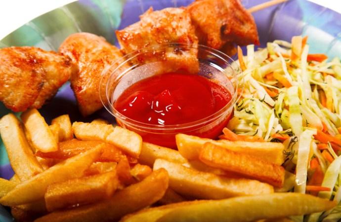 Den nye takeaway startup Hungry.dk vil udfordre Just-Eat