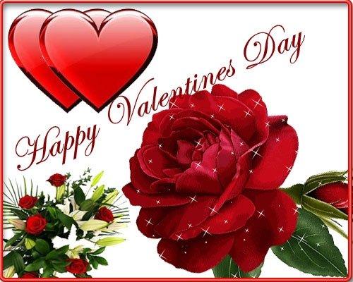 Glem nu ikke Valentinsdag – del kærligheden med LoveChirp!