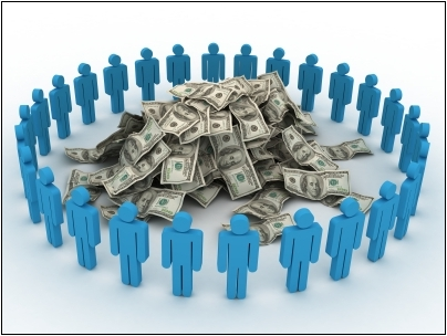Alternative finansieringer vinder frem