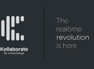 CanvasDropr bliver en del af en ny familie og bliver til Kollaborate.io