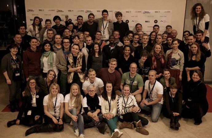 StartupWeekend – hele verden samlet i Herning