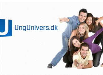 Ny ejer af Ungarbejde.dk skaber en ny platform for unge UngUnivers.dk