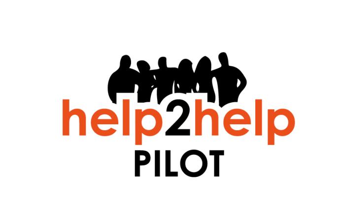 Help2help PILOT – Internetportal for frivilligt arbejde
