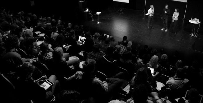 SPOT Interaktive Aarhus – medieoplevelser som forretning